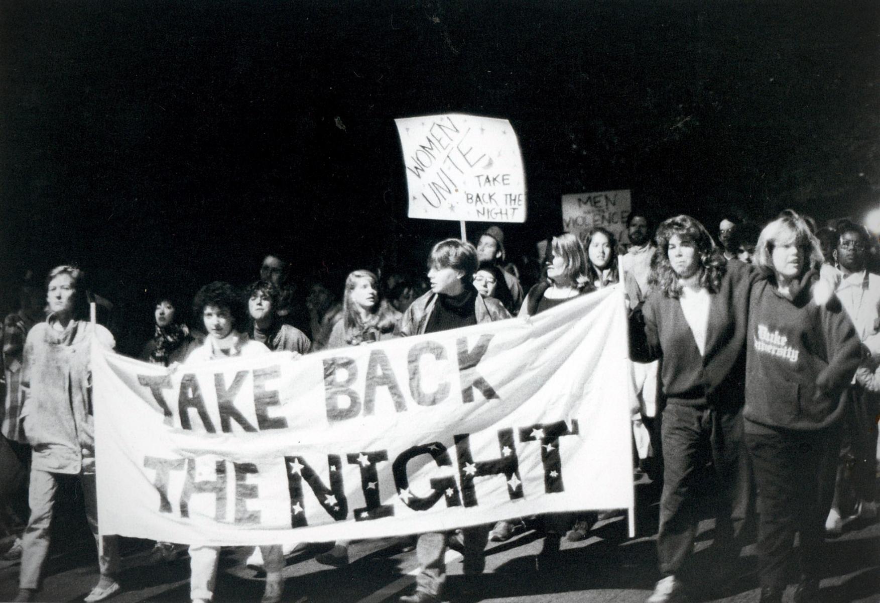 Femministe negli anni '80