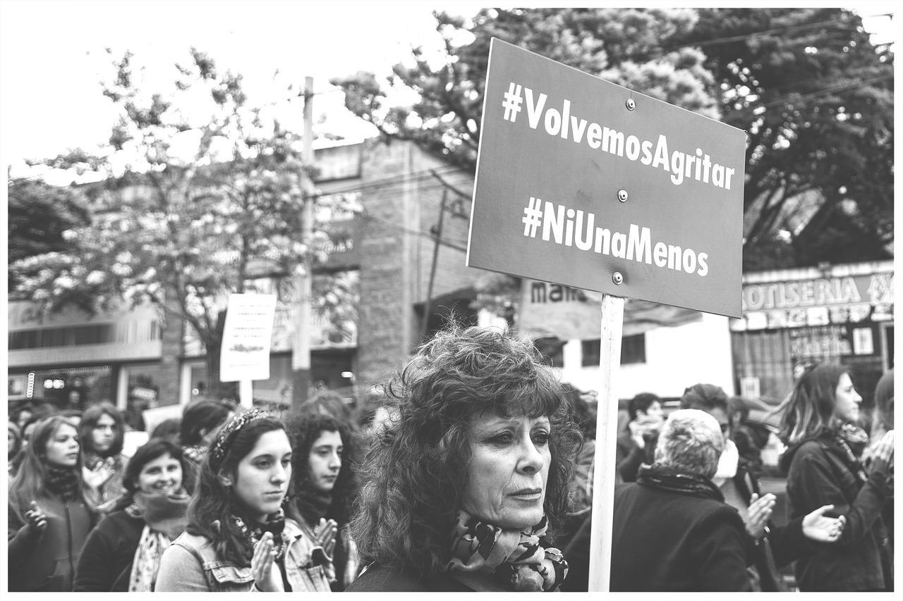 Femministe negli anni '70