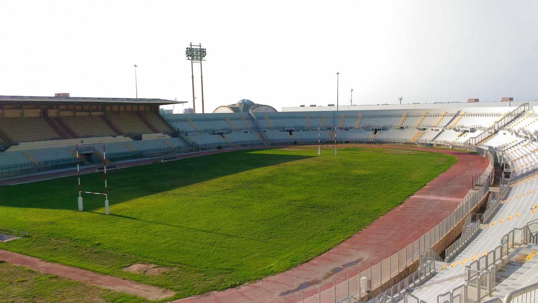 Stadio-della-Vittoria