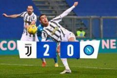 Supercoppa 20/21