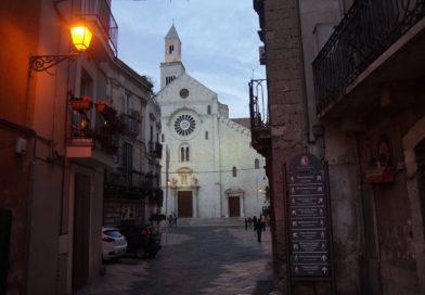 Piccoli storici…il Medioevo (e non solo!) a Bari