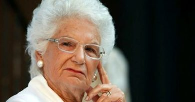 Liliana Segre: un esempio di vita