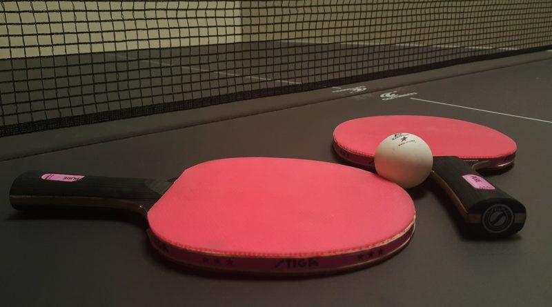Famosissimo ma a volte non  ben praticato: il ping pong