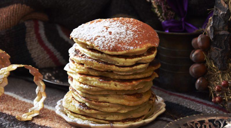Cucinare i Pancake