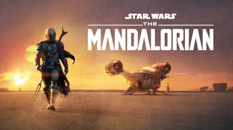 The mandalorian: stagione 2