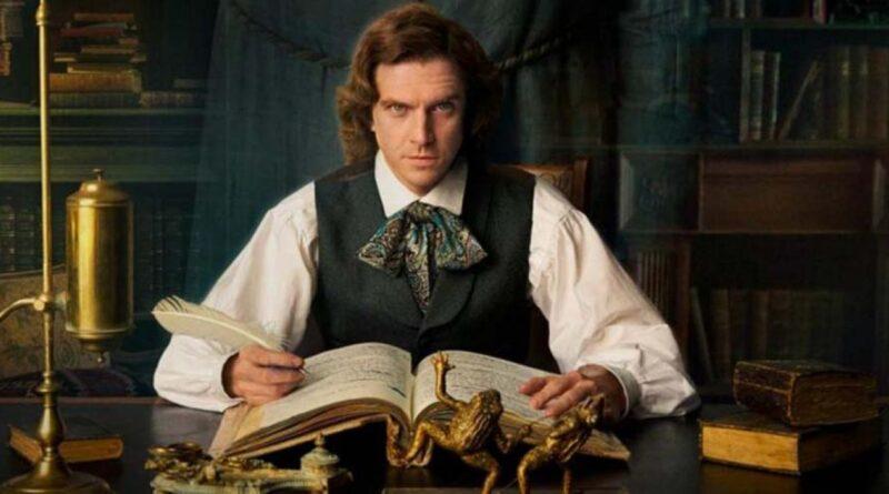 Charles Dickens, un grande scrittore!