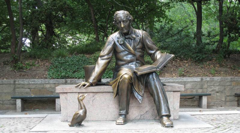 Alla scoperta dell'autore: Hans Christian Andersen