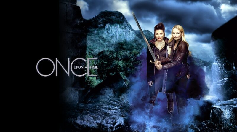 Once Upon A Time: terza stagione