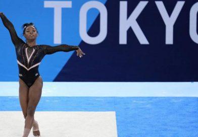Ginnastica artistica e ritmica alle Olimpiadi: il caso Biles